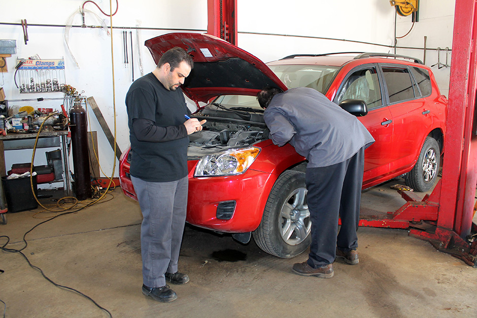 Car misc auto repair portage indiana franko s auto inc for Homestead motors inc portage in