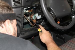 Electrical Body Repairs