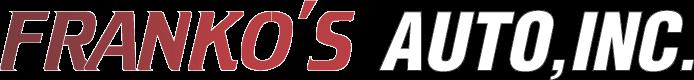 Auto repair portage indiana – Franko's Auto Inc.